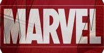 Marvel-DC / Комиксы Марвел Comics Marvel DC