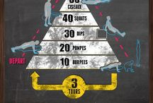 Sport : Cardio - Fitness - Yoga