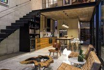 Loft dream design