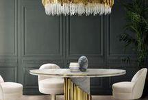 Tables Modern
