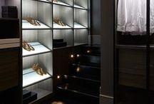 Wardrobes / Closets