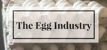 The Egg Industry / Learn about the steps farmers take to ensure a safe, high quality product for consumers. Topics include hen housing, egg processing, history of the egg industry, hen health and much more!