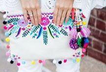 Fashion ∞ Accessoires, Accessories / Mode & accessoires : sacs, pochettes, pin's...  Fashion & accessories : bags, purses, pin's...