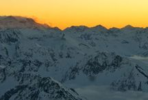 Montagne / Montagne Mountain Bergen Alpes Pyrénées