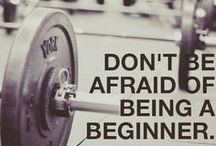 Health and Fitness / Health and Fitness, Health, Fitness Motivation, Fitness Quotes, Health Quotes, Healthy Living, Gym, Workout, Fitness