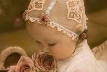 Baby Love / by Debbie Morton-Copelin