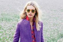 fashion / by Abigail Wigington
