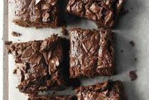 bars & brownies / by Abigail Wigington