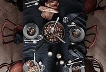 food styling. / delectable, delicious looking photographs