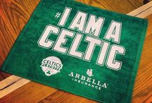 I am a Celtic