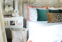 Bedrooms / by Monaco Interiors