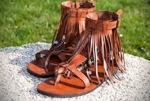 Shoes. Omg shoes. / by Åshlee Brooks