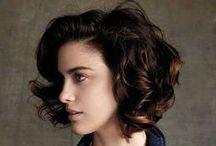 Hair / by Melishia Lopes