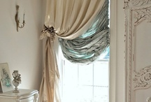Ideas For the Home ~ from Rooms to Brooms ~! / Anything that strikes my fancy from mood, decore' or utensils ~ if it's about 'home', it might end up here. / by Necia Shelton