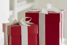 Gift Ideas / by Nic Nac P