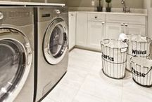 SPACES: Laundry / by Sara Rorebeck