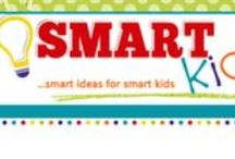 Smart Kids on TPT and TN / Smart Ideas for Smart Kids! http://www.smartkidsgammons.blogspot.com / by Smart Kids