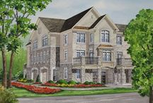 Menkes Millstone Homes (Oakville) / Live close to everything that Oakville has to offer, with easy access to schools, shopping, entertainment, nature parks and more. Visit us at http://www.millstonepark.ca/ to find out more about this award-winning community in Oakville.