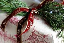 Acorn Lane Christmas / Inspiration for a simplistic, beautiful Christmas..... / by Nella Miller Design