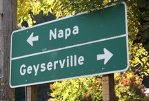 Napa Valley / by Nic Nac P