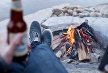 Hiking, Biking, Camping, etc. / by Sara Rorebeck