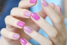Lovely Nail Polish Ideas / by Lorraine Linneman