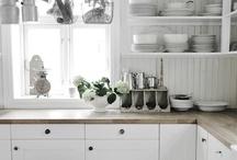 kitchen / by Lara Brehm