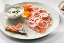 FOOD: Seafood / by Sara Rorebeck
