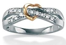 Symbols Of Love / by PalmBeach Jewelry