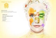 Website Design Info / by Nic Nac P