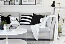 Home Sweet Home / by Melishia Lopes