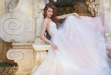 Blushing Brides / by JLM Couture