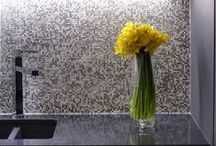 Kitchen Backsplash / by Nic Nac P