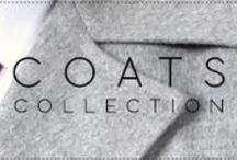 Coats Collection / T4L presents its new Coats Collection, more innovative and creative with the use of our 3D configurator!