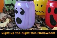 Halloween Fun / Great ideas for halloween decorations and parties