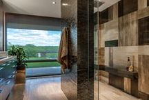 Bathrooms / by Nic Nac P