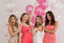 Promgirl Prom 2014 Campaign  / Images form our ads in Seventeen prom magazine this year! #prom #fashion #prom #dresses #promdress #promdresses #prom2014 #promgown #gowns #promgowns