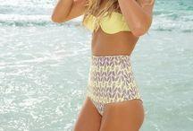 Swimwear / Beach time!
