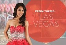 Prom Theme: Las Vegas