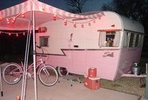 Dream Camper / by Rebecca Schwarz