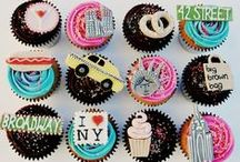 Prom Theme: New York, New York / by PromGirl