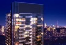 Menkes The Eglinton (Toronto) / The Eglinton truly is Yonge at heart. Located at 161 Eglinton Avenue East in the prime midtown area known as Yonge and Eglinton, this elegant new condominium proudly takes up residence in one of the city's most desirable neighbourhoods.