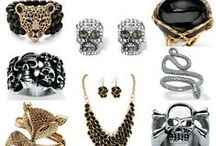 Halloween Chic / Fun Jewelry for October! / by PalmBeach Jewelry