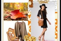 Polyvore! / by PromGirl