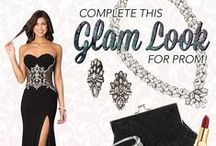 Complete The Look / Prom ready - from head to toe! / by PromGirl