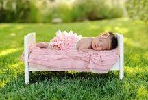Newborn Photography Inspiration / by Nic Nac P
