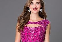 HOMECOMING 2015 / PromGirl has the largest selection of homecoming dresses and homecoming gowns online! Browse our dresses for homecoming to find your perfect short homecoming gown.
