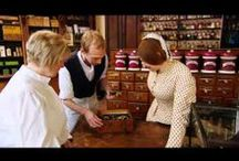 Victorian Medicine and others from the 1500's on. / Archaic devices and medications through the ages. / by Donna Yavelak