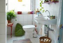 Huset: Toaletterna