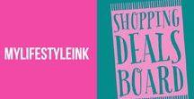 Shopping / Latest Shopping Deals